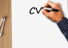 4 exemples d'accroche à mettre dans votre CV
