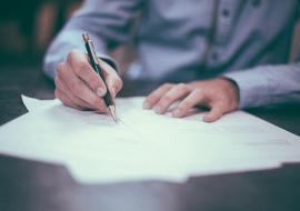 Que veulent lire les recruteurs dans votre lettre de motivation ?