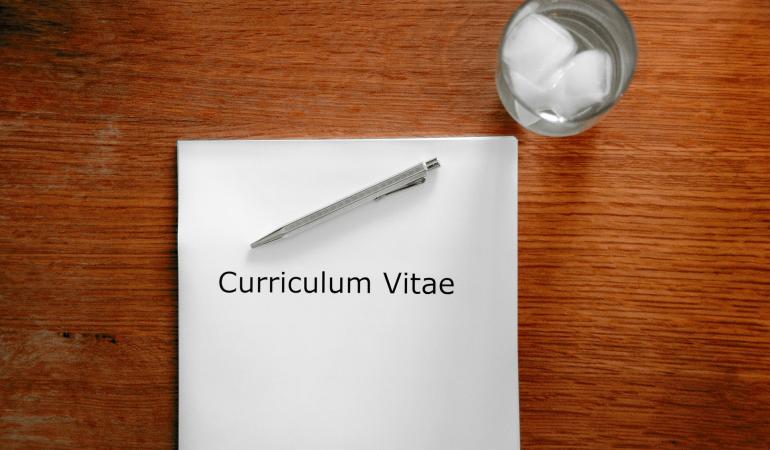 Les erreurs à ne pas faire lors de la rédaction de votre CV