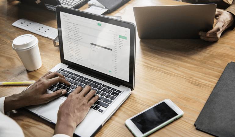 Email professionnel, les 10 pièges à éviter