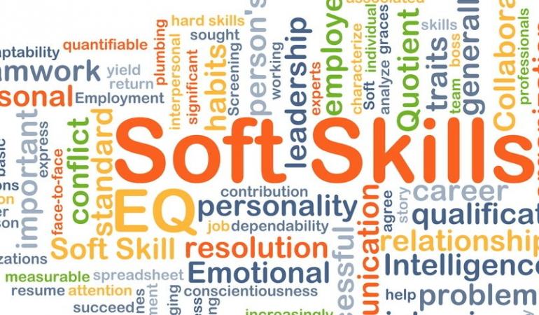 Quelles sont les Soft skills que les entreprises s'arrachent ?