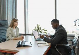 7 questions auxquelles se préparer lors d'un entretien d'embauche