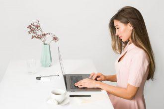 Un «chèque bureau» pour les employés en télétravail ?